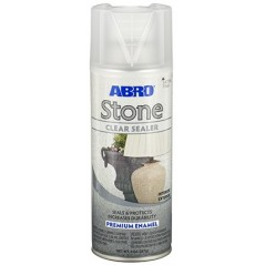 Abro Stone Premium Clear Sealer