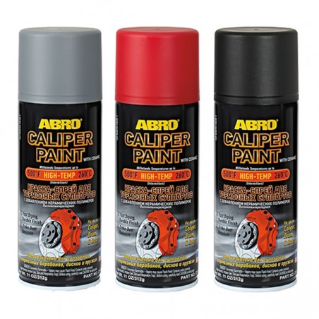 Abro Caliper Paint with Ceramic