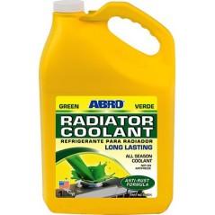 Abro Radiator Coolant Green