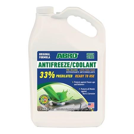 Abro 33% Antifreeze/Coolant