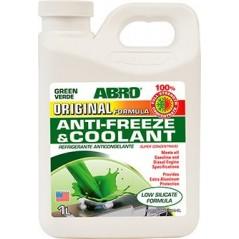 Abro 100% Anti-Freeze