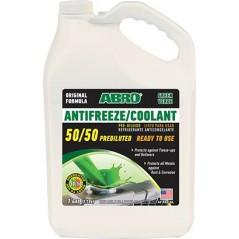 Abro 50/50 Antifreeze/Coolant