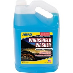 Abro Windshield Washer Concentrate