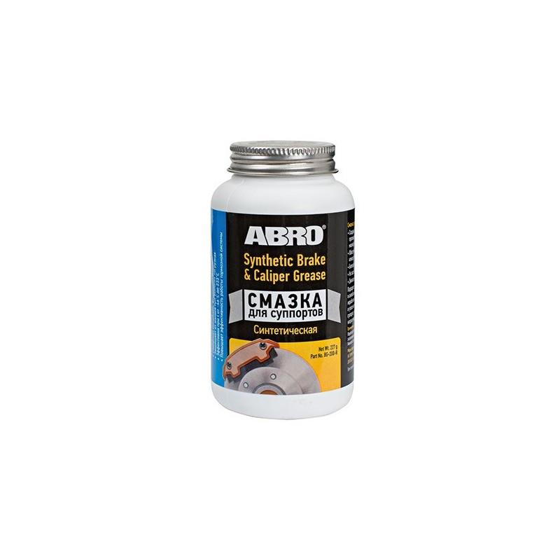 Abro Synthetic Brake & Caliper Grease