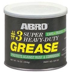 Abro 3 Super Heavy-Duty Grease