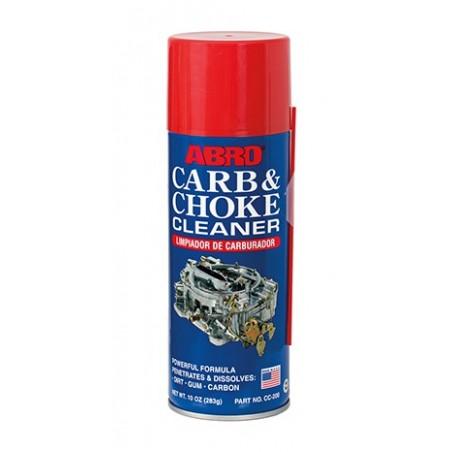 Abro Carb & Choke Cleaner