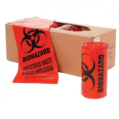 Biohazard Waste Liners