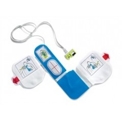 Zoll AED Plus Adult CPR-D Pads, 5-Years Pads