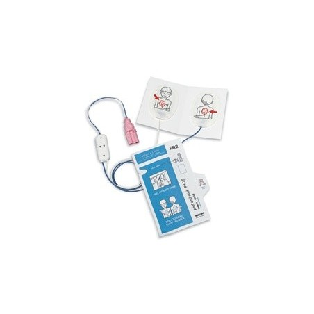 Philips Heartstart FR2 Pediatric AED Pads - M3870A