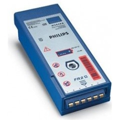 Philips FR2+ AED Rechargeable Battery