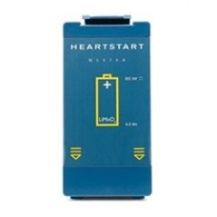 Philips HeartStart OnSite/FRx Battery