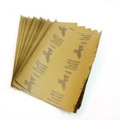 Silicon Carbide Waterproof Abrasive Paper
