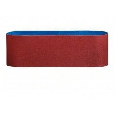 Bosch Sanding Belt Set 60Grit 100X620mm