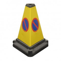 looking for where to buy your 3 Sided Bollard Traffic Cone online in nigeria? Order Now | 3 Sided Bollard  distributors in Niger