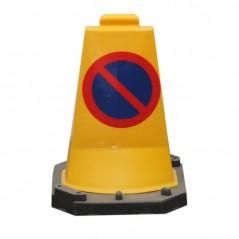 Minisign Road cone