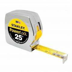 25 PowerLock Tape Measure