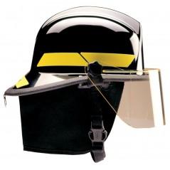 Bullard LTX Fire Helmet