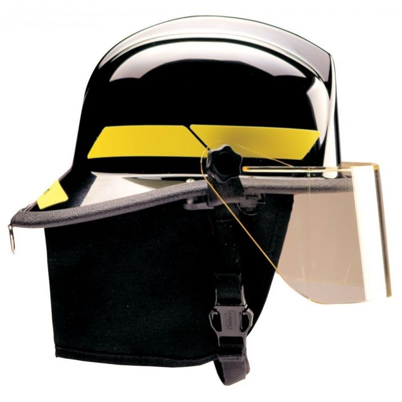 Bullard LTX Fire Helmets