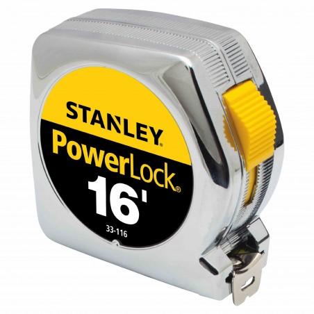 Stanley 16 ft PowerLock Tape Measure