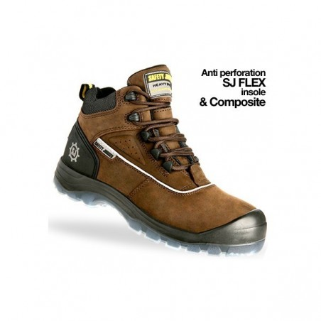 Safety Jogger Geos S3 Boot