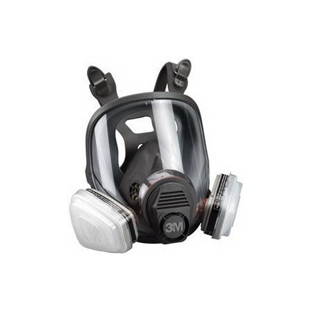 3M 6900 FULL FACE RESPIRATOR NOSE MASK