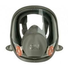 3M™ Reusable Full Face Masks