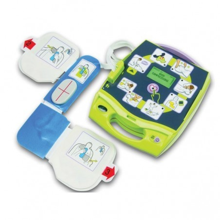 """Zoll Automated External Defibrillator """"AED"""""""