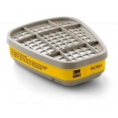 Multi-Acid-Gas-Organic-Vapor-font-b-Cartridge-industries safety nigeria supplier