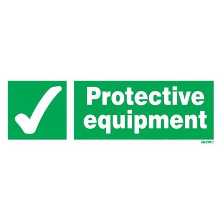 Protective Equipment Protective Equipment