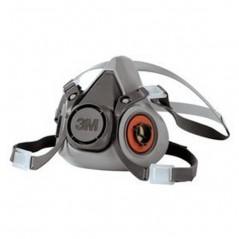 3M Half Facepiece Reusable Respirator 6200/07025