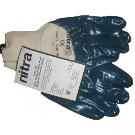 ARCO NITRA COATED HAND GLOVES