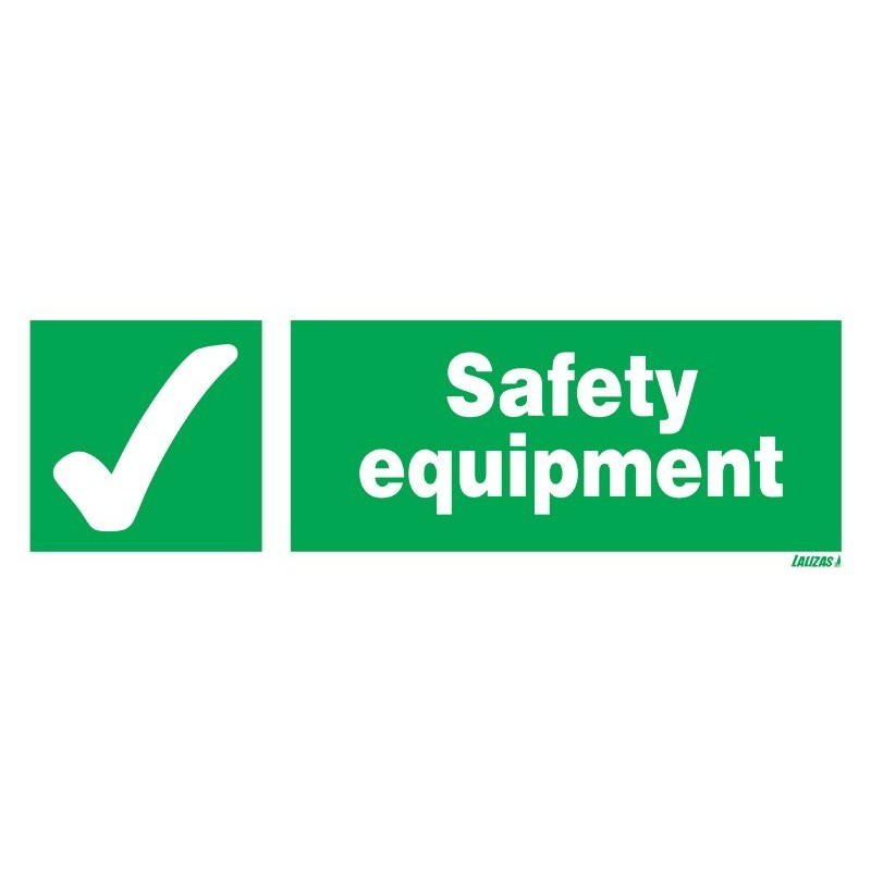 Order for your Safety Equipment Signs   Looking for where to buy Safety Equipment Signs? order now  from safety sign shop in nig