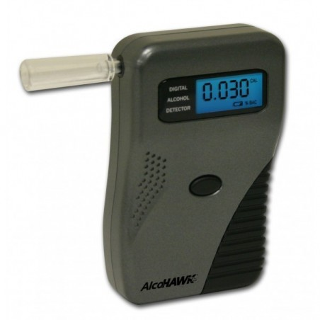 Alcohawk Elite Alcohol Breathalyzer