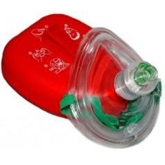 CPR Mask Resourcitator