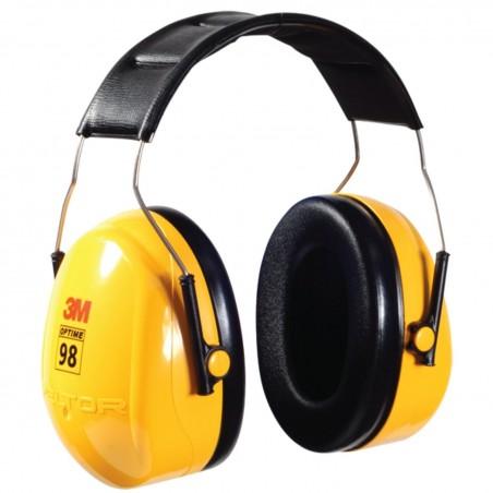 3M Peltor Optime Ear Muff