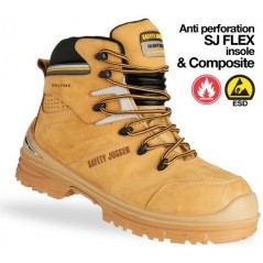 Safety Boots - Safety Jogger Ultima S3 HRO