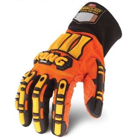 Kong Impact Protective Hand Glove
