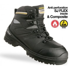 Safety Boots - Safety Jogger Premium S3 HRO