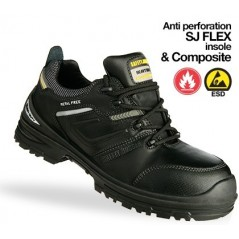 Safety Boots - Safety Jogger Elite S3 HRO
