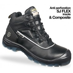 Safety Jogger Cosmos S3 Boot