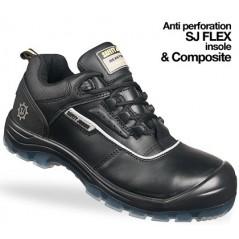 Safety Boots - Safety Jogger Nova S3