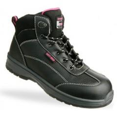 Safety Boots - Safety Jogger Bestlady S3