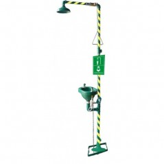 Centurion Drench & combination drench showers