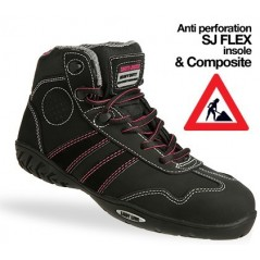 Safety Boots - Safety Jogger Isis S3