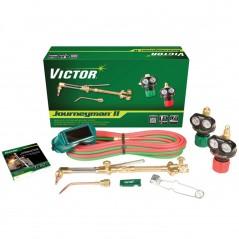 Victor Journeyman Welding Set