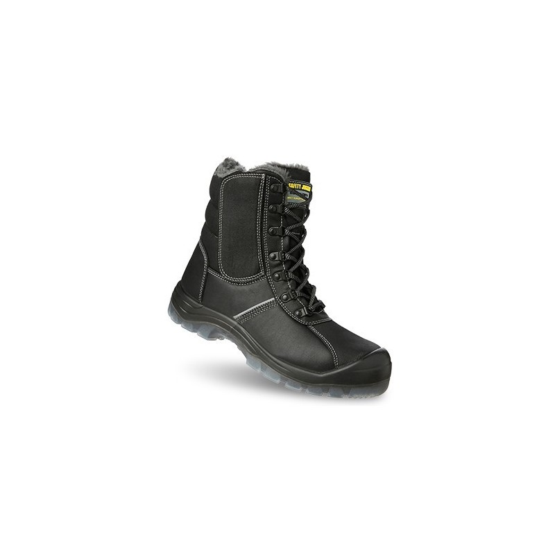Safety Jogger Nordic S3