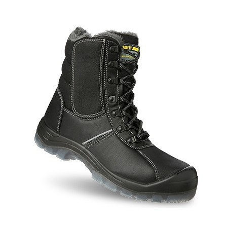 Safety Boots - Safety Jogger Nordic S3