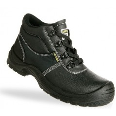 Safety Boots - Safety Jogger Safetyboy S1P Boot