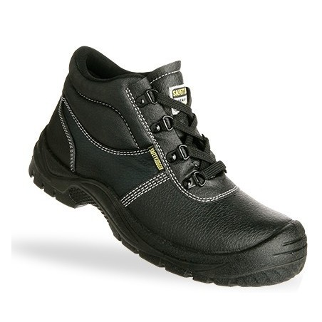Safety Jogger Safety Boy S1P Boot