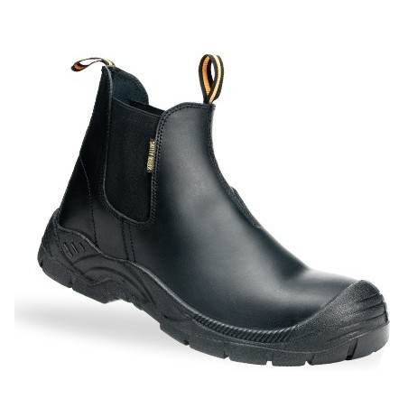 Safety Boots - Safety Jogger Bestfit S1P